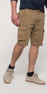 bermuda poche homme