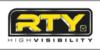 RTY est spécialisé dans la haute visibilité. La marque propose toute une gamme de produits réfléchissants répondant aux exigences de la norme EN471, ainsi que des gilets réfléchissants de toutes les couleurs