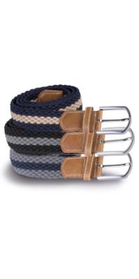 ceinture tissu textile