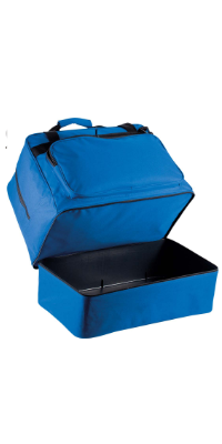 sac sport compartiment chaussure